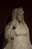 Antalya Museum Selene statue October 2016 9651.jpg