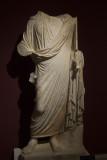 Antalya Museum Togad Man statue October 2016 9678.jpg
