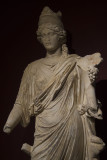 Antalya Museum Tykhe statue October 2016 9674.jpg