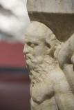 Antalya Museum Dionysus Sarcophagus October 2016 9703.jpg
