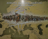 Istanbul Military Museum Hun conquests October 2016 9243.jpg