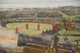 Istanbul Military Museum Istanbul conquest October 2016 9268.jpg
