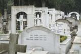 Pangaltı Roman Catholic Cemetery