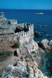 Anamur Castle