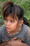 Tsimané in San Borja, Bolivia