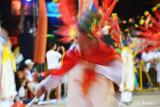 Carnival 2015 -- Santa Cruz, Bolivia