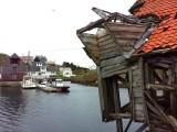 Oeygarden kommune - Hernar - Sanden - Horsøyne - Sulo - Nordoeyne