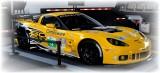 Compuware Corvette - Baltimore Grand Prix