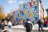 Philly Mural Celebration