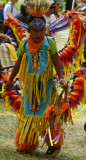 Three Fires Homecoming Pow Wow and Traditional Gathering 2016