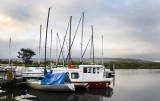 Yacht Harbor, Morro Bay