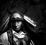Tribal Elder