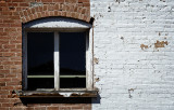Old Window, Old Town