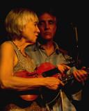 Laurie Lewis & Tom Rozum