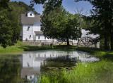 Wolcott Mill Pond