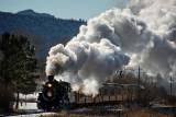 Durango to Silverton, Co