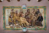 The Navajo Last Supper