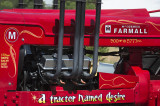 A Tractor Whose Time Has Come...in 8.7 Seconds