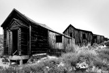 Resting Remnants, Bodie