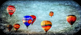 Balloon Fiesta Tiime