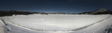 The Winter Caldera, New Mexico