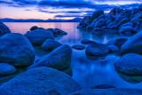 Blue of Night