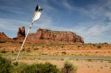 Arrow Landmark