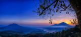 Mt Kintamani, Bali