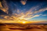 Saharan Serenity