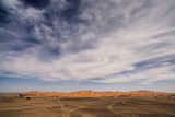 Saharan Approach