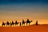 Moroccan Caravan