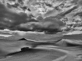Mysterious Dunes