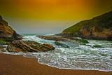 A Painter's Seascape