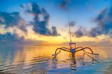A Pastel Sea