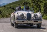 1953 Jaguar XK 120 OTS Roadster
