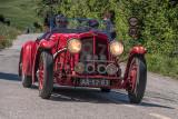 1939 Aston Martin 2 Litre Speed Model
