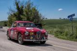 1953 Alfa Romeo 1900 Sports Touring