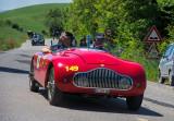 1947 Fiat 1100 S Barachetta Ala D' Oro