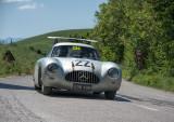 1952 Mercedes Benz 300 SL Coupe