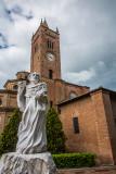 Abbey of Monte Oliveto Maggiore, Asciano