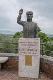 Tribute to Nuvolari