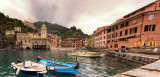 Vernazza Panoramic