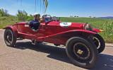 1928 Lancia Lambda Tipo 221 Spider Casaro