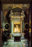 Interior Detail, Santa Croce