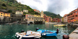 Vernazza Panorama