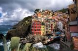 Riomaggiore - A Better View
