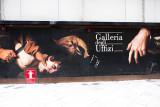 Uffizi Gallery Poster