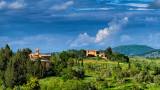 Tuscan Landscapes: A World Heritage Site