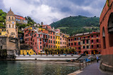 Vernazza Morning