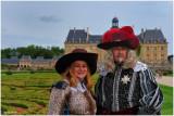 Castle & Historic Days